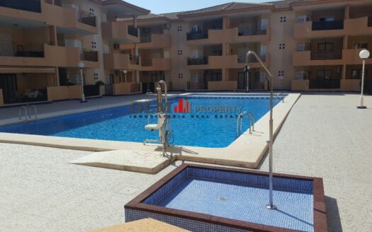 Gaviotas apartment