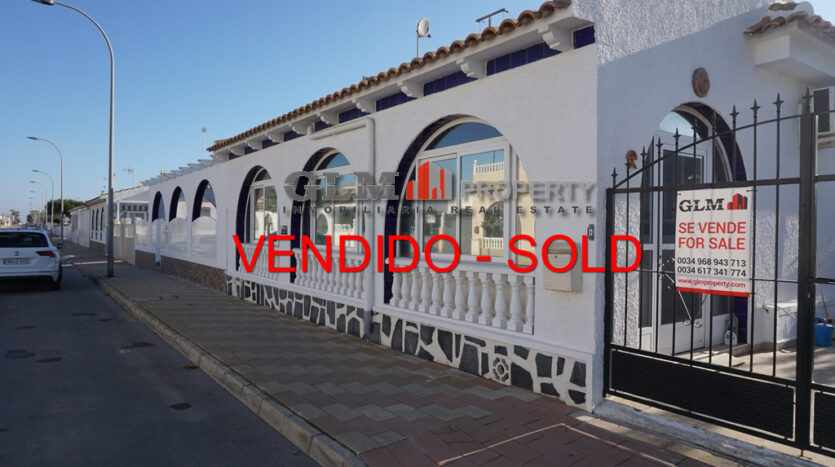 Los Narejos sold