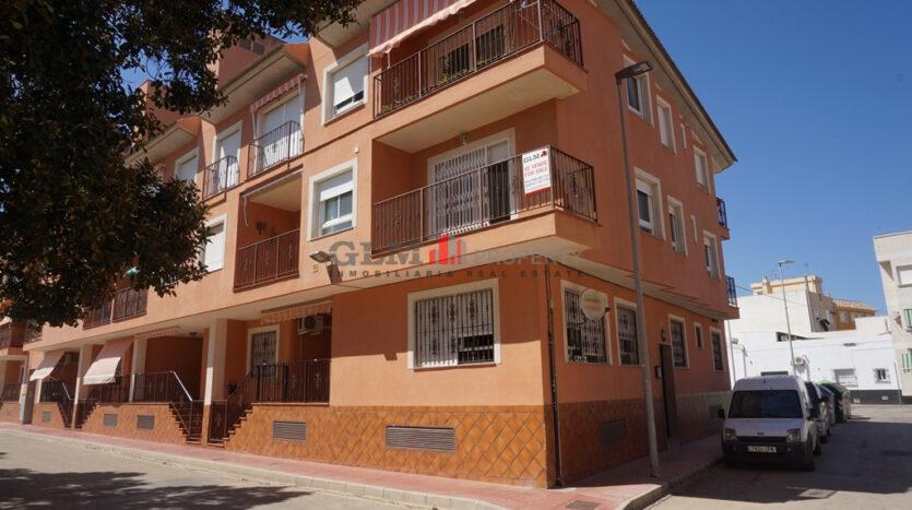 Los Narejos Apartamento