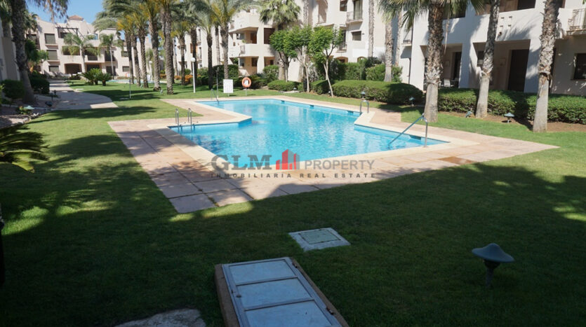 Roda Golf Resort Penthouse