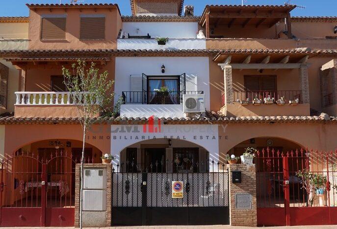 Townhouse Los Alcázares