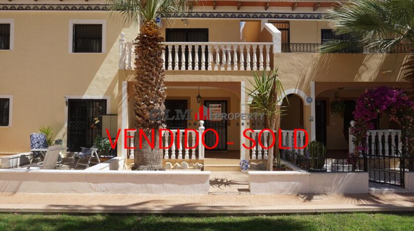 Los Alcázares Playa III