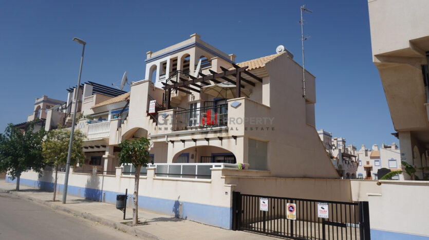 La Puebla apartment