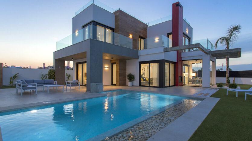 GLM Property - Inmobiliaria Los Alcázares