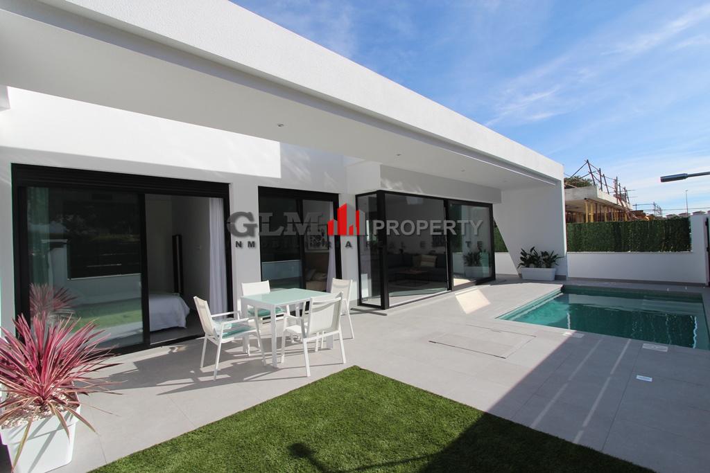Ref:0843NDPC Villa For Sale in Pinar De Campoverde